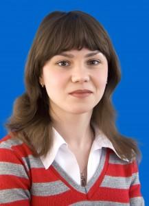 Свірщ Катерина Олександрівна